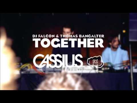 Together & Cassius Live @ Pay & Go Groove City (23/11/2002)