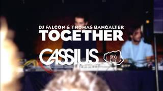 Together & Cassius Live @ Pay & Go Groove City (23 / 11 / 2002)