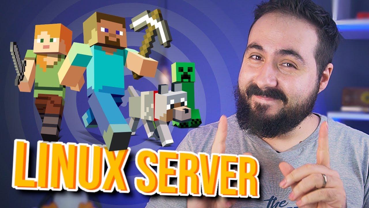 Esse é o outro lado do jogo - Como criamos um servidor de Minecraft
