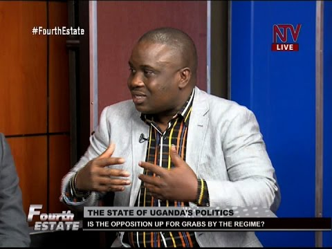 Fourth Estate: Is the opposition up for grabs by the regime?