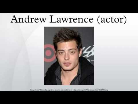 andrew lawrence wikipedia