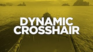 Download lagu World of Warships Dynamic Crosshair MP3