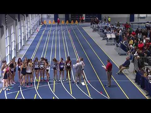2018 UAA Indoor Track & Field Championships #9