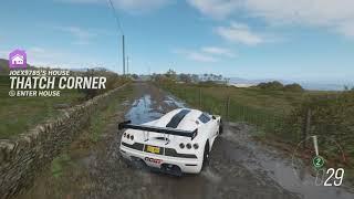 Forza Horizon 4 | Koenigsegg C…