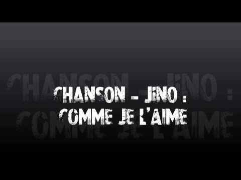 chanson d'amour gitane : Jino - comme je l'aime