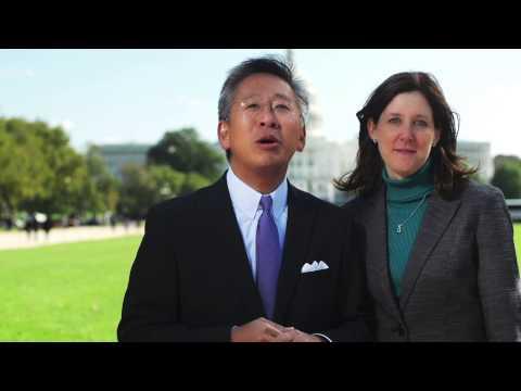 Njihuni me Donald Lu, Ambasadori i ri Amerikan në Shqipëri
