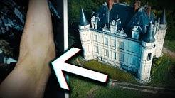 ON S'EN PREND À MOI EN TOURNAGE  !! (enquête paranormale)