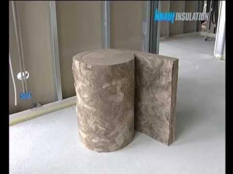 Knauf Insulation. Утепление скатных кровель теплоизоляцией