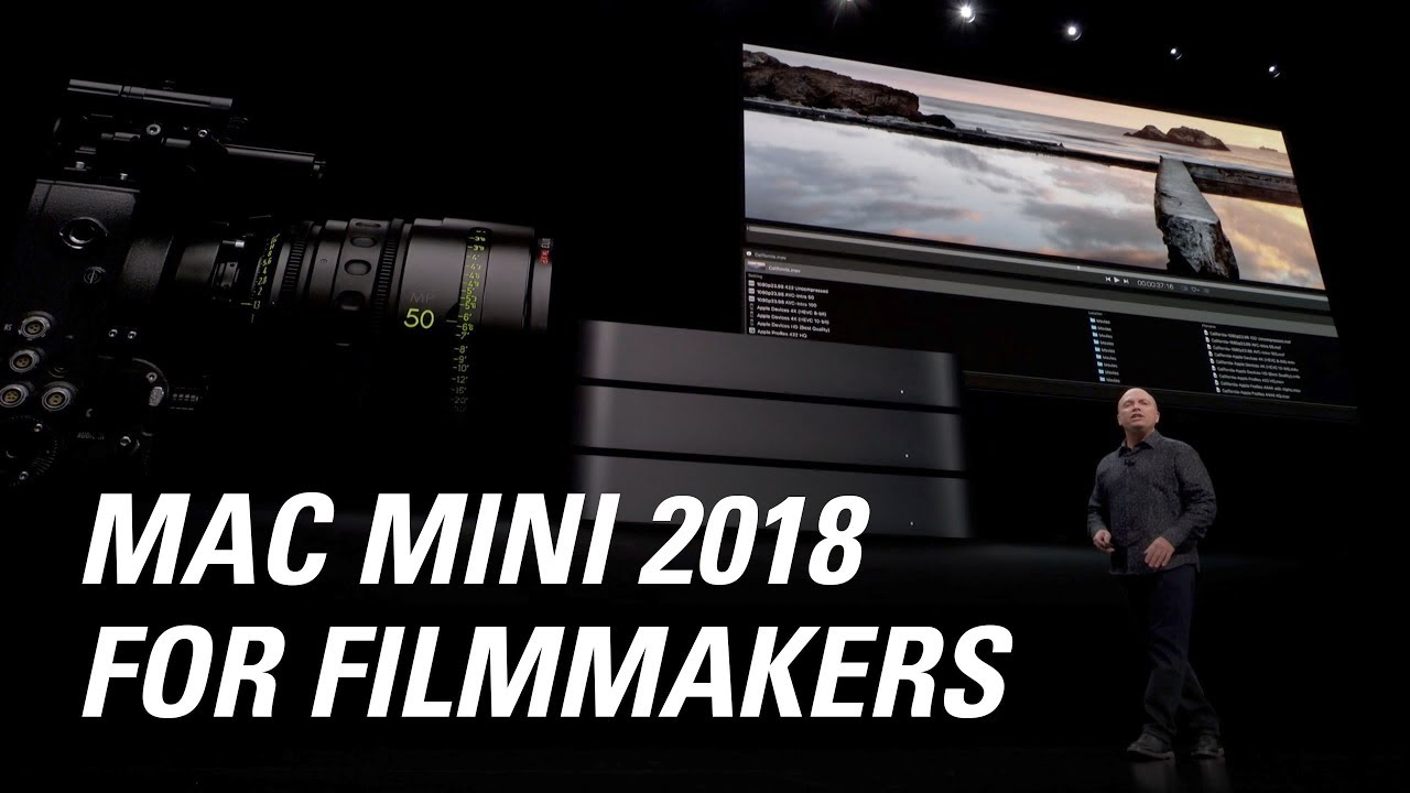 Mac mini (2018) Intel UHD Graphics 630 :: Pros and Cons