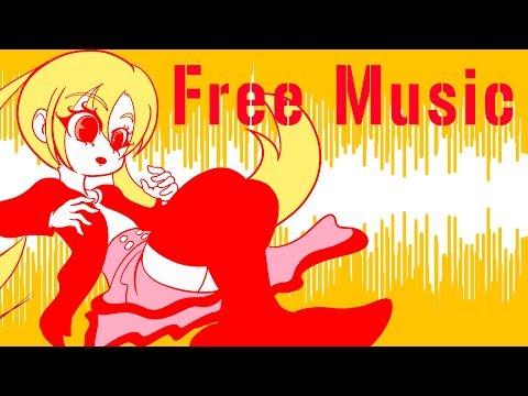 【無料音楽】腐ケーキちゃんのテーマ【著作権フリー・商用利用可】