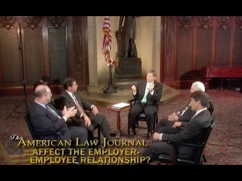Workers' Compensation: The Employer / Employee Relationship