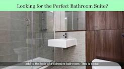 Bathroom Suites Solihull | View Our Bathroom Suites Showroom in Solihull