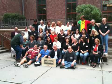 Michael Driscoll Elementary School 44th Reunion