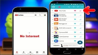 How To Save Data And Wifi Mb (Internet Guard, App Locker