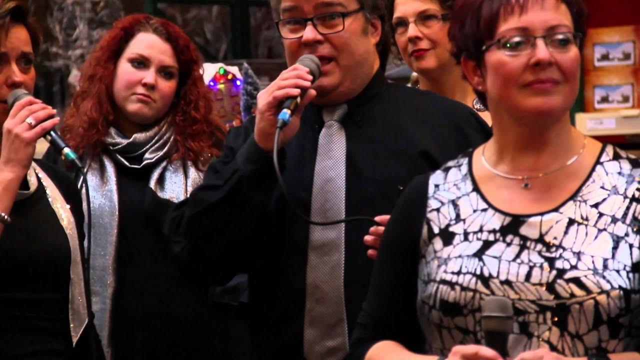 Soul gospelchoir spirit live borghuis deurningen for Borghuis deurningen