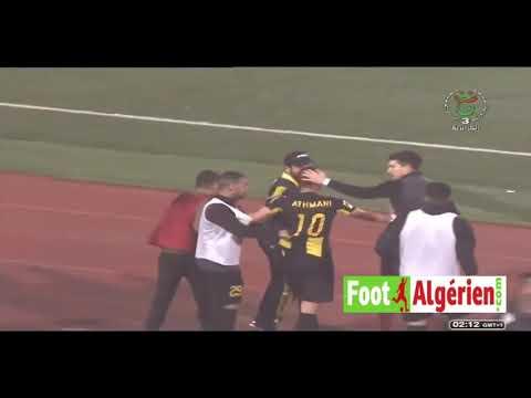 Ligue 1 Algérie (29e journée) : CA Bordj Bou Arréridj 1 - 0 Olympique Médéa