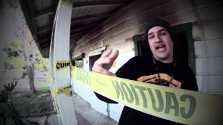 Apes Of Graf- Train of Thought (Prod by Inna Attic Crookz) [Music Video]