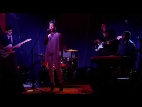 Alphia @ Cafe Berlin Clip 04
