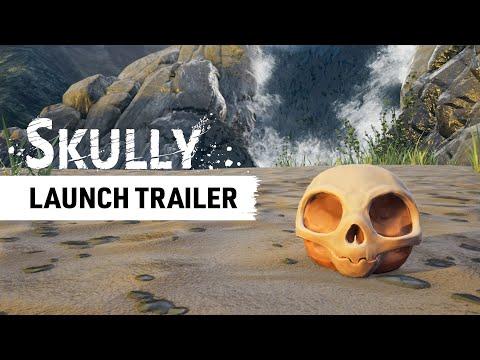 Skully – Launch-Trailer | Jetzt verfügbar!