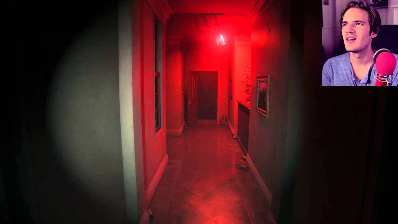 P T Silent Hills Demo Full Playthrough Ending This Game Will