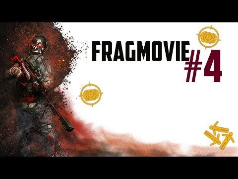 Warface Fragmovie #4