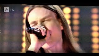 ari koivunen highway to hell clip tartu mikkiin tv show 2014