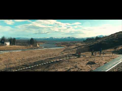 Iceland - Black Magic Cinema Camera