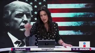 Donald Trump declara Estado de Emergencia para solicitar dinero para el Muro