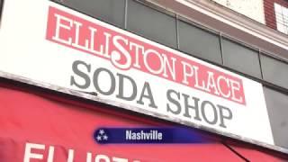 Elliston Place Soda Shop | Tennessee Crossroads | Episode 3044.1