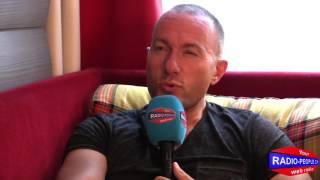 Pascal Soetens - Coach de vie - Animateur TV - Champion de Kung Fu - 03.07.2016