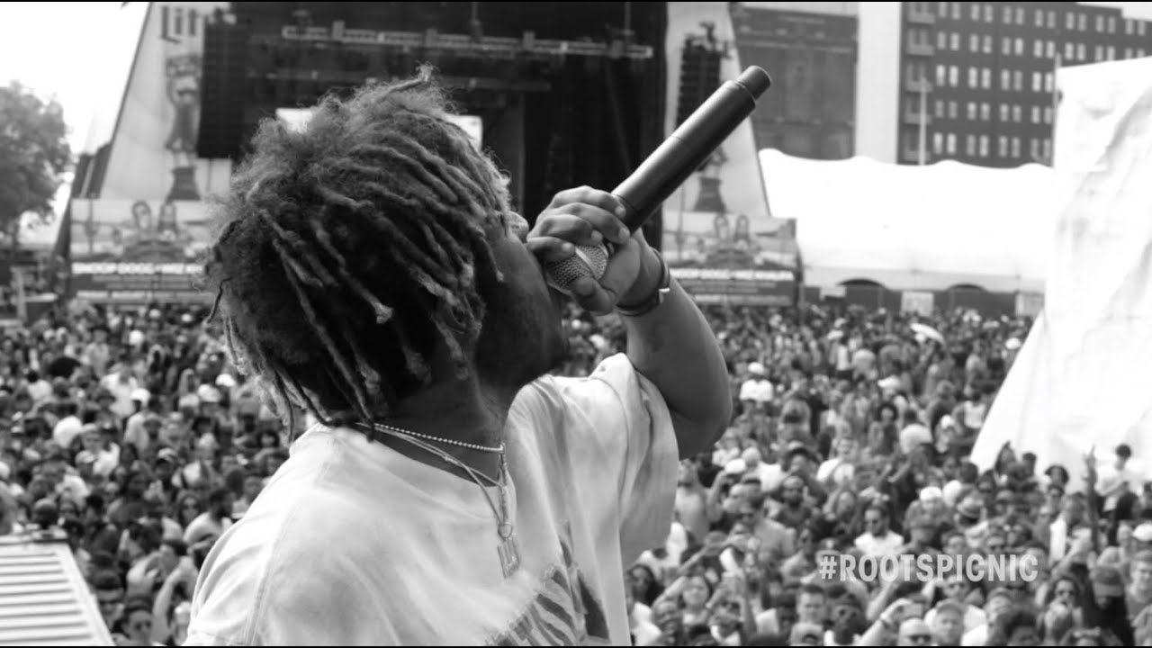 """Download Lil Uzi Vert """"WDYW"""" @ ROOTS PICNIC"""
