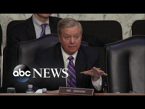 Trump's vulgar comments slow immigration deal