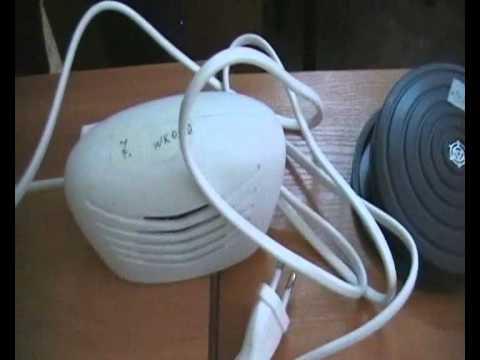 отпугиватель грызунов электромагнитный отзывы