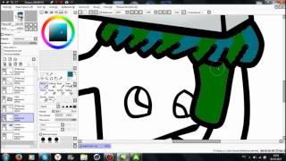 Speed Art for Penguin image