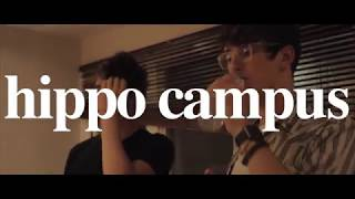 Hippo Campus - Tour Diary (Nottingham, UK) directors cut