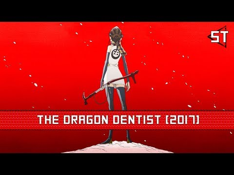 Anime Review: The Dragon Dentist (2017)