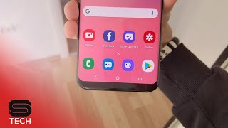 How To Turn Any Android Phone Into An Galaxy S10