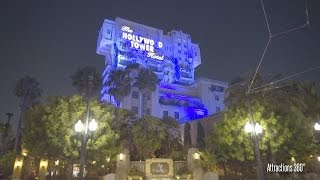 Top Disney California adventure attractions