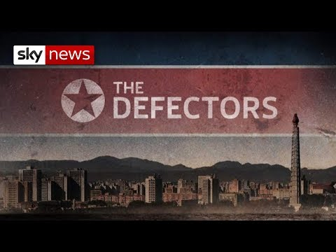 The Defectors - Escapees From North Korea's Prison Camps
