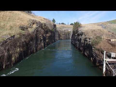 Buford Dam; Buford, GA