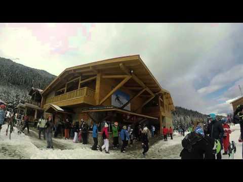 Bansko Ski 2016