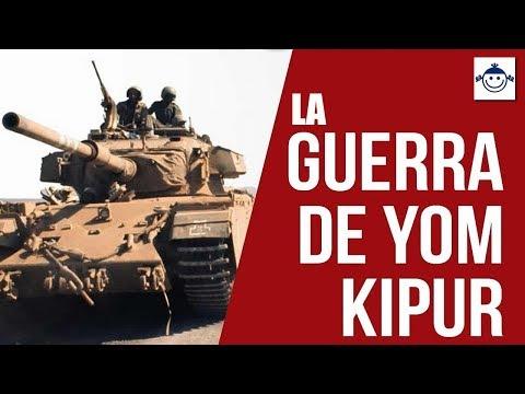 🚨 Documental: Israel. Los Milagro De La Guerra De Yom Kipur / Dios Libra A Su Pueblo Israel