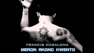 Francis Magalona - Meron Akong Ano! (Shockwav3 Acidized Mix)