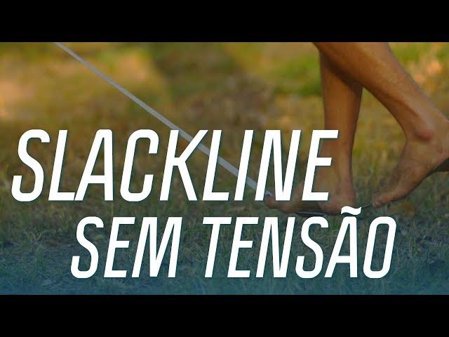 Como praticar o Rodeoline | Manual de Slackline | Canal OFF