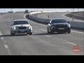 Need For Speed Osetia: ????? (BMW M6, BMW M5 e39, Mercedes E55 Kompressor, Mercedes S55 AMG)
