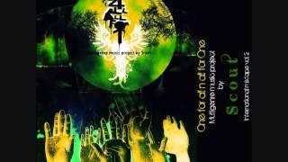 Scout - Chaos ft. Nemesis ft. Kromeatose ft. S.U.X.(beat by Deadbeat Grimm)