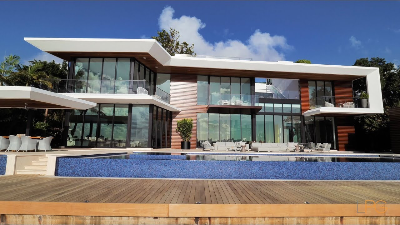 Apartment Facade Design Architecture Building