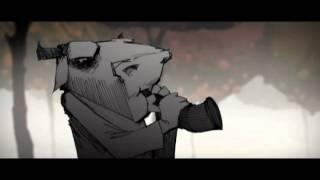 Икар и дерево(Интересный короткометражный мультик про силу желания., 2012-03-30T20:21:05.000Z)