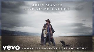 John Mayer - You