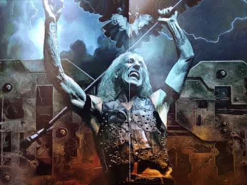 DEE SNIDER (FOR THE LOVE OF METAL) full album(2018)+photo's